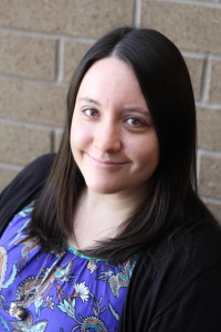 Melissa Stirba